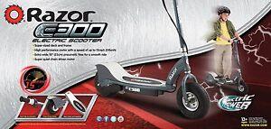 Brand New Razor E300 Electric Scooter! Cronulla Sutherland Area Preview