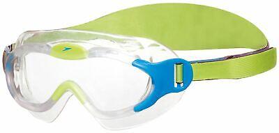 Speedo- Sea Squad Mask- Blue- Junior Swimmimg (Swimmimg Goggles)