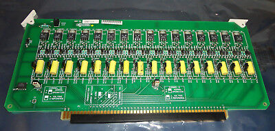 Moore 15927-1-4 Circuit Board 1592714 16 Channel NEW