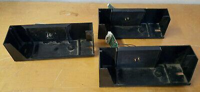 Lot Of 3-motorola Battery Adapter Tdn9435c Ht1000 Mt2000 Mts2000 Mtx8000 Mtx9000