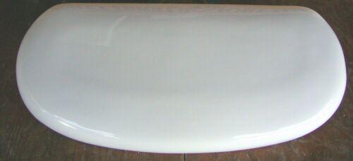 Briggs toilet tank lid 7469 White