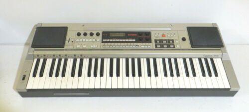 Vintage Casio Casiotone 7000 Electronic Keyboard