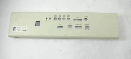 VanKel Dissolution System Monitor VK7000 Back Panel Varian Agilent