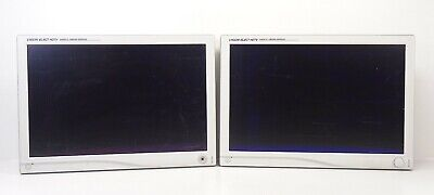 2x Stryker Endoscopy 26 Surgical Viewing Monitor 240-030-960