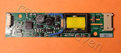 NEW Essilor Kappa Edger Tracer LCD SCREEN CFL POWER CONVERTER 4CE2086 Coburn