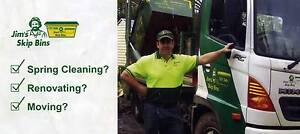 JIms Skip Bins Canberra City North Canberra Preview
