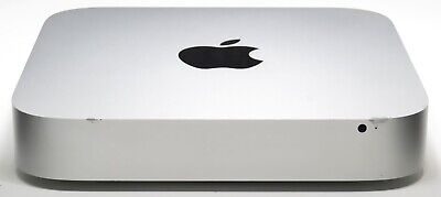 Apple Mac Mini 2.0GHz Quad-Core-i7/ 16GB RAM / 2TB SSD FUSION Drive/ Office 2016