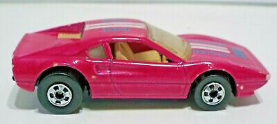 HOT WHEELS COLOR CHANGER FERRARI 308 LOOSE