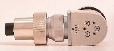 Leica Microscope Wild Photo Cine Adapter C-mount
