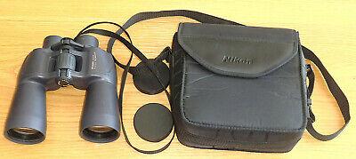 Nikon Action 12x50 5.5° Fieldmaster Binoculars