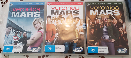 Veronica Mars (brand new)- price negotiable