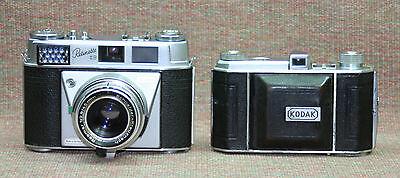 Pat's Classic Camera Corner