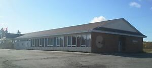 8000 Sq Ft for rent prime location in Dartmouth!