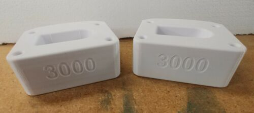 TurboSound iP3000 series WhitePin Protectors  (for a single unit)