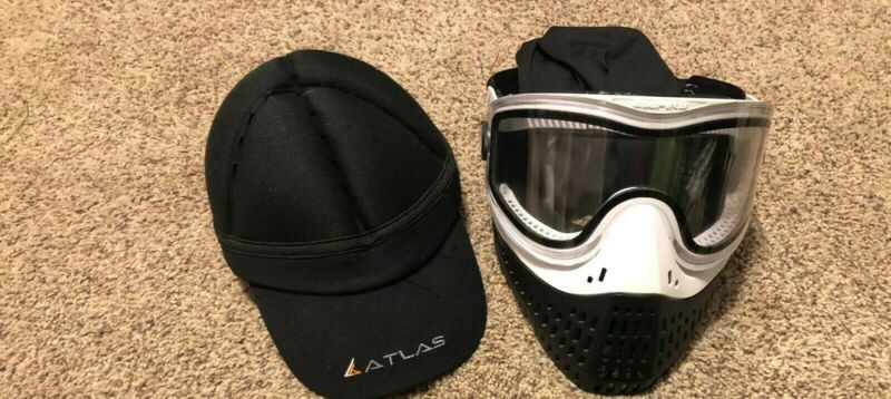 Empire E-flex AIrsoft/Paintball Mask
