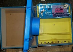 TOOL MAID TOOL TRAYS , 1 - BLUE , 1 - YELLOW $10.00 EACH Belleville Belleville Area image 3