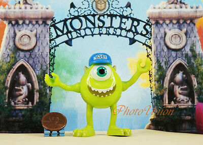 Disney Pixar Monster Inc University Mike Figur Tortenfigur Dekoration K1069_V