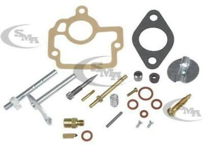 Sma Tisco Fits Ih Farmall Carburetor Repair Kit C510hv