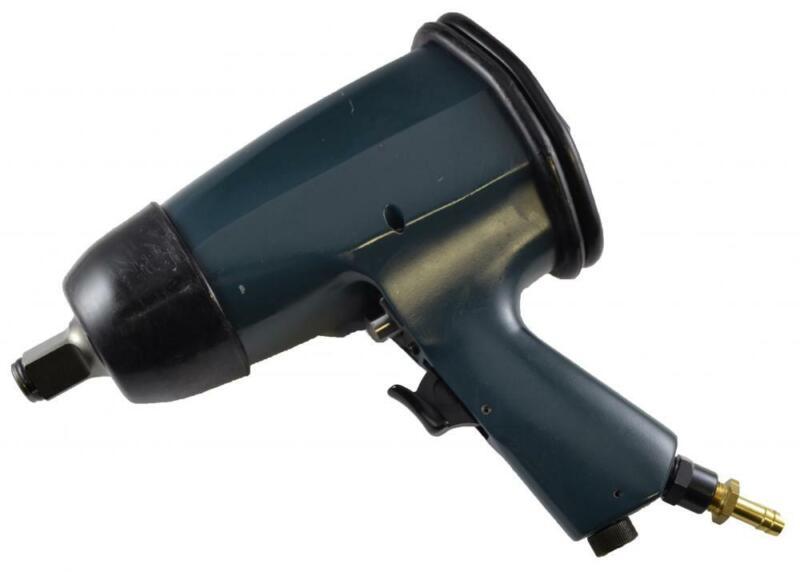 "Bosch Pneumatic 3/4"" Impact Wrench"