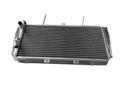 ALUMINUM RADIATOR FOR TRIUMPH SPRINT ST 955I 2002 2003 2004 02 03 04