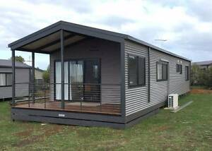 Brand New Three-Bedroom & One-Bathroom Cabin For Sale - Swan Bay Queenscliff Outer Geelong Preview