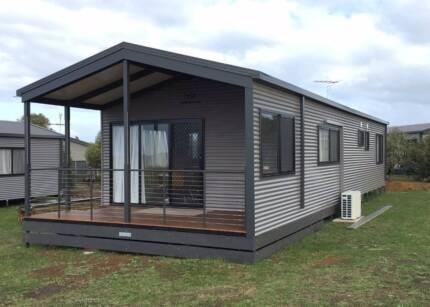 caravan park cabins for sale in Elaine 3334, VIC   Property