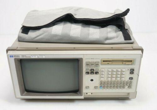 HP 1661a Logic Analyzer No Cables