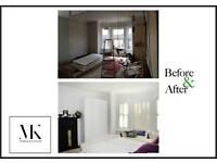 HOUSE RENOVATION AND REFURBISHMENT