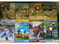 Tbm magazines
