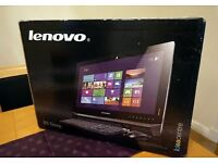 "*** NEW SEALED LENOVO IDEACENTRE B550 23"" INTEL I5 4460 Quad CORE 8GB RAM SSHD 1TB - TOUCH SCREEN **"