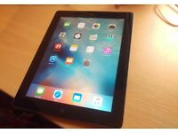 Apple IPad 2, 32GB,Wi-Fi and 3G