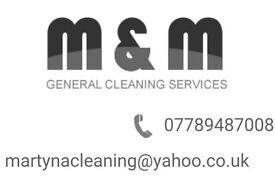 Professional cleaning and housekeeping