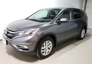 2015 Honda CR-V EX-L|Certified|Rmt Start|Htd Leather|Camera|Btoo