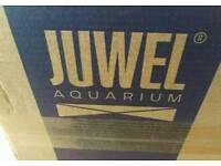 Juwel SBX Rio 240 Aquarium Cabinet - Black Brand New - In box