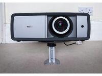 Sanyo PLV-Z3000 Full HD Projector - HDMI VGA 1200 ANSI