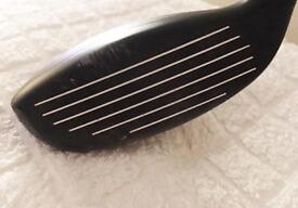 Ping G25 Hybrid (20 degrees) with headcover