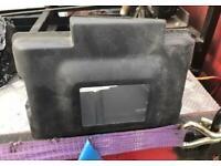 Vw golf mk4 gti battery case