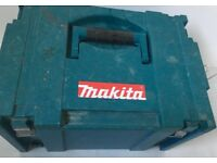 Large Makita Tool Box