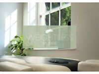 Male Therapists - Weightless Studios - Sheffield S6