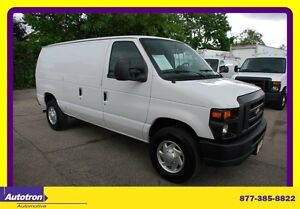 2012 Ford E-250 S.DUTY BACK WINDOWS ONLY