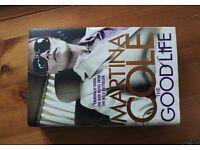 Martina Cole Book