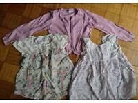 Summer bundle, age 5-6