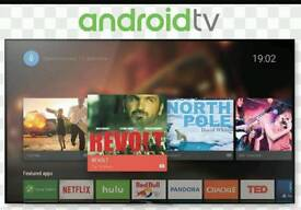 Android Box Updates.