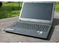 Lenovo B50-80 laptop, i5-5200U, 8 GB RAM, 1TB HDD