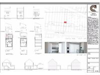 House Extension design + Planning Permission Submission for ONLY £499