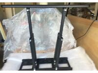 Heavy duty Cantilever wall mount for Flat screen TV