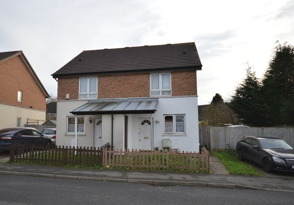 AVAILABLE SOON! TWO BEDROOM HOUSE IN ORPINGTON
