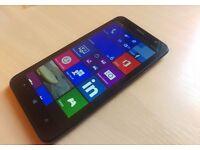 """Nokia Lumia 1320, Unlocked with 6"""" Screen"""