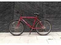 Muddy Fox Pathfinder Mountain Bike (£30)