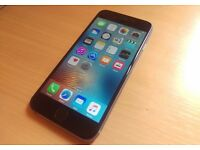Apple Iphone 6, Space Grey, 64GB, Unlocked